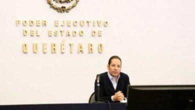 Photo of Confirma Querétaro primer fallecimiento por covid-19