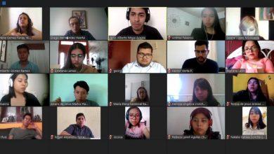 Photo of Participan jóvenes en cursos en línea durante contingencia