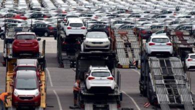 Photo of Suma Guanajuato tercer año de caídas en ventas de vehículos