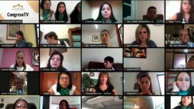 Photo of No promovemos el aborto, buscamos que se reconozca el derecho a tener o no un hijo: ONGs