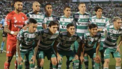 Photo of Revelan edades de los ocho jugadores de Santos con coronavirus