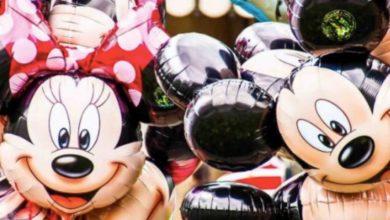 Photo of Anuncian reapertura de Parque Disney en Florida el 11 de julio