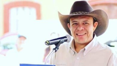 Photo of Da positivo a covid-19 director general de Desarrollo Rural