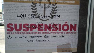 Las funerarias fueron suspendidas por no cumplir con la reglamentación que permite la prestación de servicios