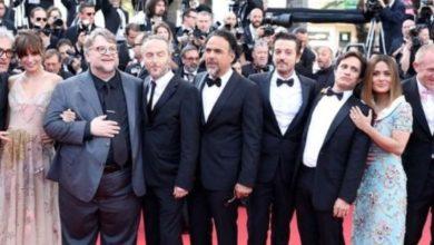 Photo of Se unen Del Toro, Iñárritu y Hayek, para apoyar a cineastas mexicanos