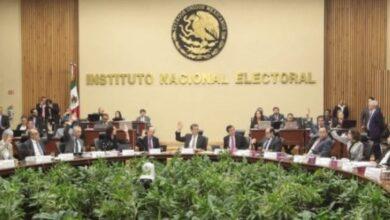 Photo of Pide INE a gobernantes no intervenir en el proceso electoral