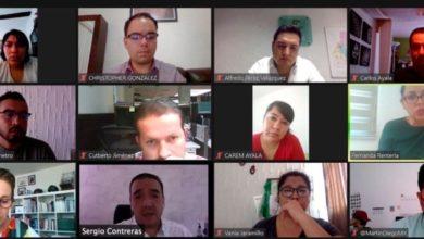 Photo of Funcionarios del C4 denuncian omisiones en protocolo de salud por COVID-19