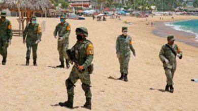 Piden a turistas reprogramar viajes a Acapulco