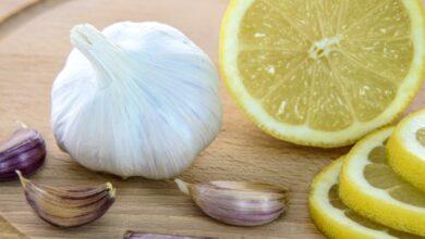 Photo of Estos alimentos ayudan a tu cuerpo a protegerse del coronavirus