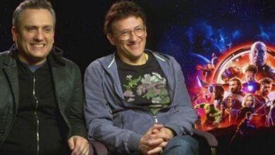 Photo of Directores de 'Los Vengadores' a cargo de la película más cara de Netflix