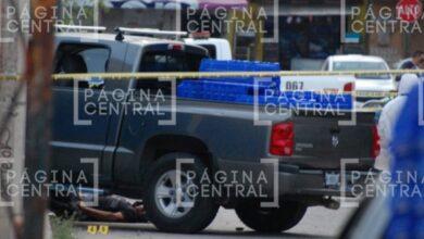 Photo of En dos hechos diferentes matan a tres hombres  en León