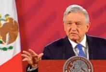 El presidente de México, Andrés Manuel López Obrador, se realizó la prueba de covid-19 previo a su reunión con Donald Trump en Estados Unidos