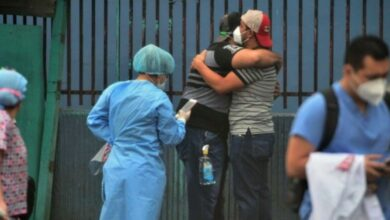 Tan solo ayer, en todo el mundo se reportaron otros 10 mil 053 fallecimientos y 266 mil 133 contagios de COVID-19.