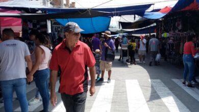 Photo of Ciudadanos burlan reglamento; autoridad advierte sanciones más severas