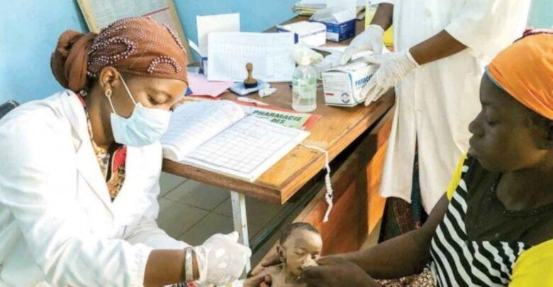 La pandemia de coronavirus empeoró la crisis alimentaria que ya azotaba una gran parte del mundo