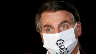 Jair Bolsonaro, el mandatario que no cree en la enfermedad, se contagió de coronavirus, informó este martes