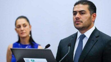 La nueva medida de seguridad que tomará el secretario de Seguridad Pública de la CDMX es reservar su agenda, por lo que él informará su labor en redes sociales