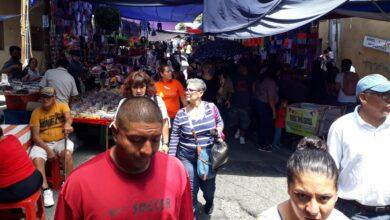 Photo of San Pancho prohíbe instalación de tianguis por COVID-19