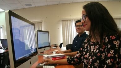 Photo of Fortalece UG infraestructura para garantizar aplicación de exámenes en modalidad no presencial