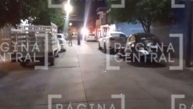 Photo of Ataque en la colonia San Nicolás deja a pareja lesionada