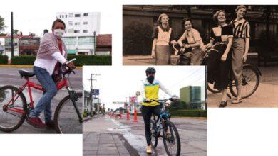 Photo of Bici, la máquina de la igualdad