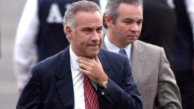 Photo of Juan Collado comparece por fraude fiscal de 36 millones de pesos