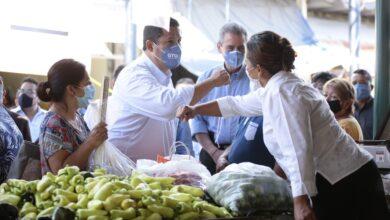 Photo of Fortalecen imagen de 26 mercados públicos de León