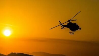 Photo of Mueren dos militares de Estados Unidos al caer helicóptero