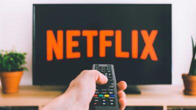Photo of Acciones de Netflix aumentan el 49% en la pandemia
