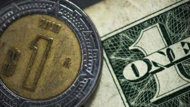 Photo of Peso cierra agosto con ganancia de 1.7%