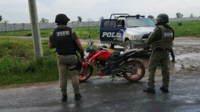 Photo of Sancionarán a 'motorratones' con cinco años de cárcel