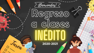 Photo of Inédito: arranca ciclo escolar 2020-2021 por televisión
