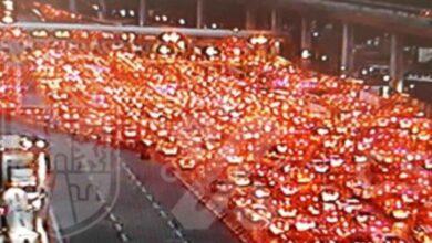 Los capitalinos que salieron el fin de semana tuvieron que esperar hasta tres horas en la fila para poder entrar a la Ciudad de México