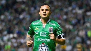 Photo of 'Chapo' Montes anuncia su retiro del Tri