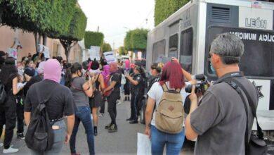 Photo of 'Los manifestantes también deben respetar': Lety Villegas