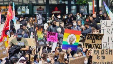Photo of Prepara Estados Unidos protesta masiva contra racismo