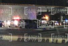 Photo of Muere en volcadura en el bulevar Timoteo Lozano