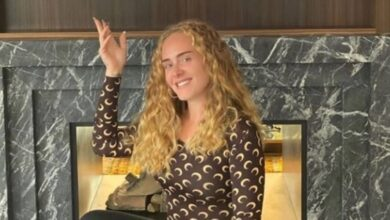 Photo of Adele sigue impactando con su transformación