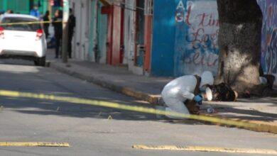 Photo of La muerte ronda en León; crecen homicidios dolosos