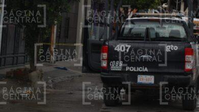 Photo of Lesionan con arma de fuego a hombre cerca de la Central Camionera