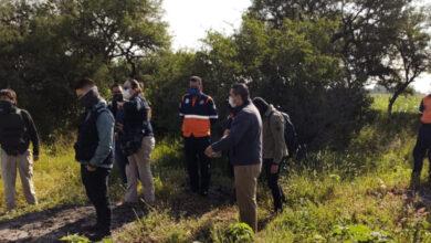 Photo of Finalizan acciones de búsqueda de desaparecidos en Villagrán