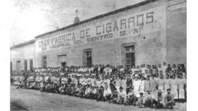 Photo of Impulsó cigarrera 'El Águila' empleos y desarrollo en Irapuato