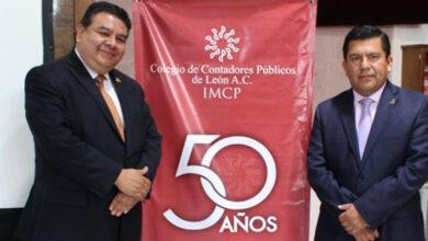 Photo of Contadores de León resienten impacto económico del COVID-19