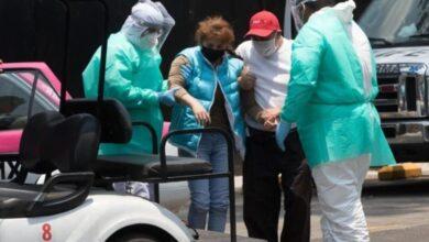 Photo of México registra 73 mil 258 muertes por COVID-19