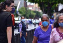 Photo of México sigue su camino de cara al millón de contagios por COVID-19