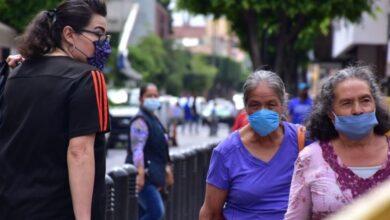 Photo of Uso de cubrebocas generaría inmunidad contra COVID-19