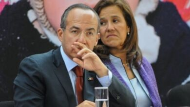 Photo of INE niega registro al partido de Felipe Calderón; no nos var a detener, responde