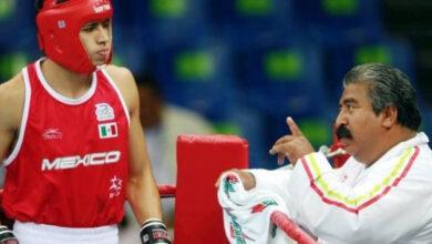 Photo of Muere entrenador en jefe de Selección Mexicana de Boxeo