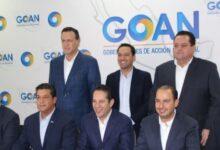 Photo of Gobernadores del PAN van al rescate de la economía