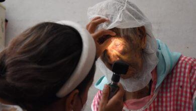 Photo of Atiende DIF caso de presunta violencia contra abuelita en León